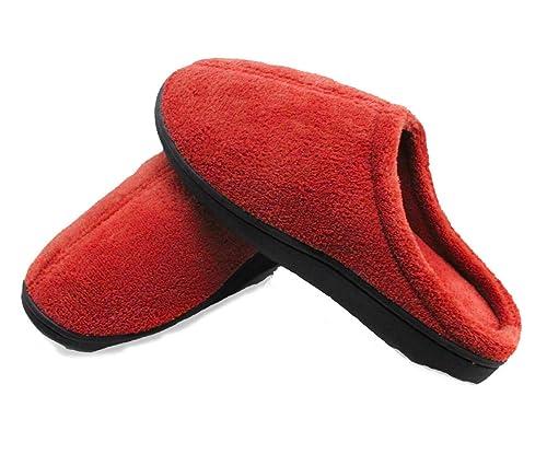 Zapatillas de Andar por casa de Gel Relax para Hombre y Mujer máximo Confort y Comodidad