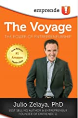 The Voyage: The Power of Entrepreneurship Kindle Edition