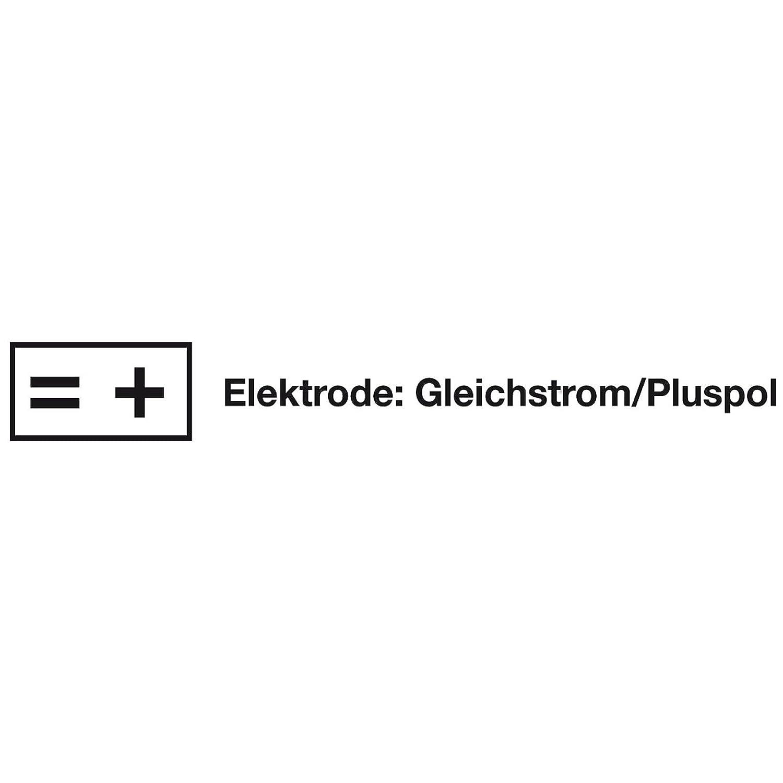 Gr/ö/ßen VPE 5kg TECHNOLIT TS-SG 2 MSG Schwei/ßdraht Schutzgas Draht 1.5125 div Gr/ö/ße:1.0 mm