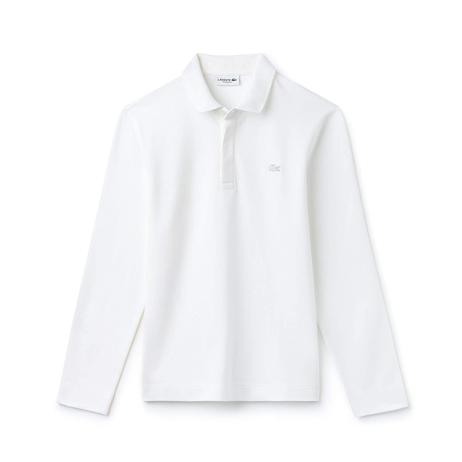 Blanc (blanc 001) grand  Lacoste Polo Homme