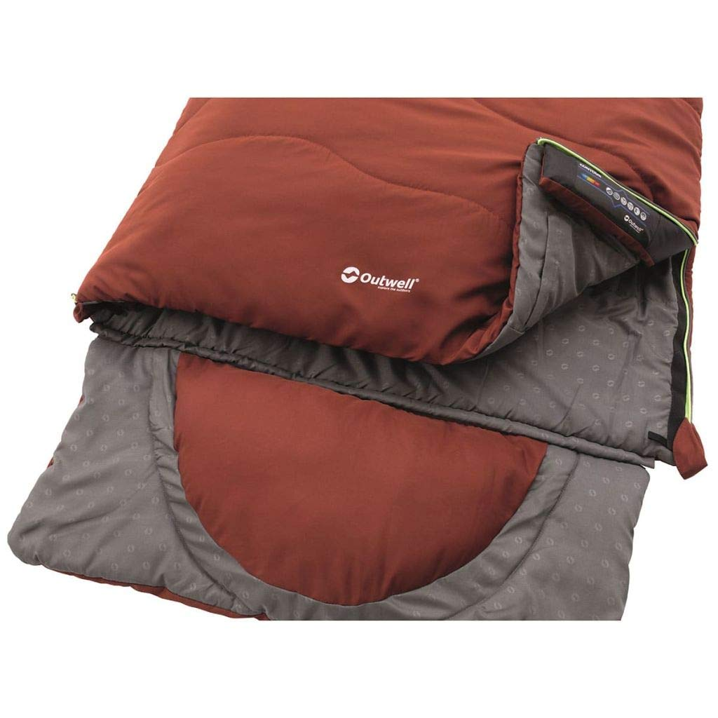 Outwell Contour Schlafsack