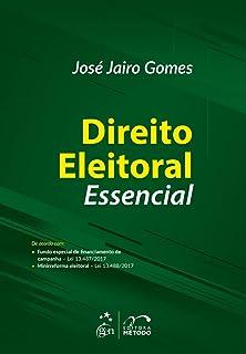 Direito Eleitoral Essencial