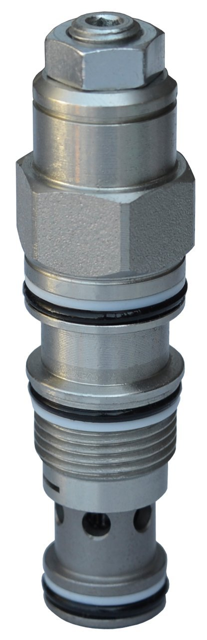 Counter Balance Valve Comparable Replacement to Sun Hydraulics CBCA-LHN
