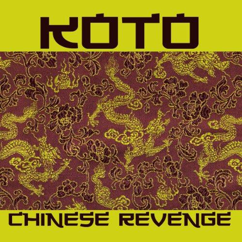 Koto - Chinese Revenge (Asia Version)