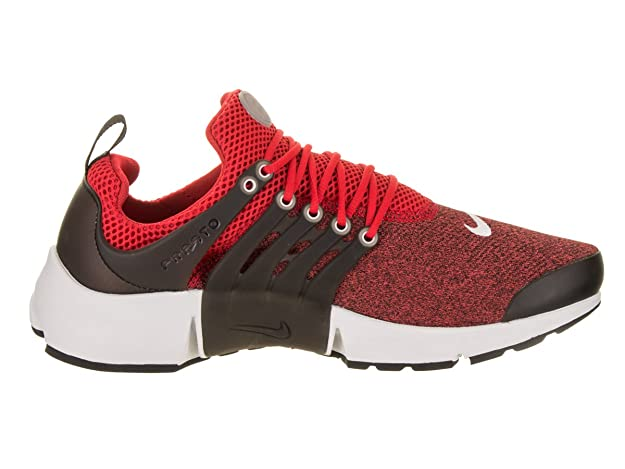 new concept 98d4c 97186 Mens NIKE AIR PRESTO ESSENTIAL Running Trainers: Amazon.co.uk: Shoes & Bags