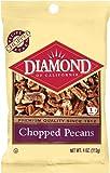 Diamond Chopped Pecans, 4 Ounce