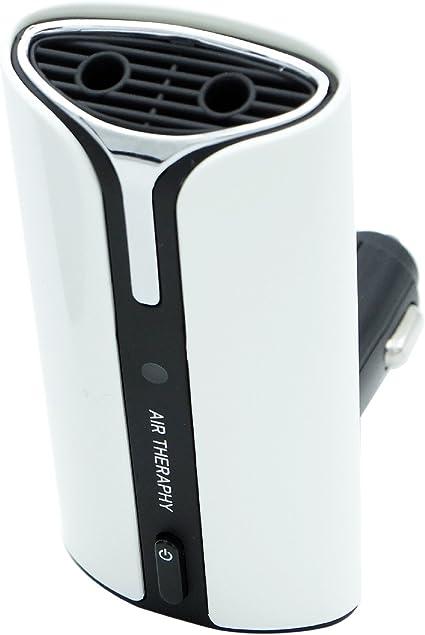 Amazon.es: Enchufe del encendedor de coche purificador de aire ...
