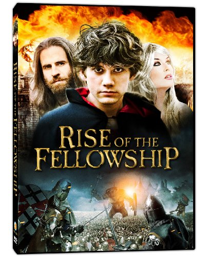Rise of the Fellowship (Rings Rise)