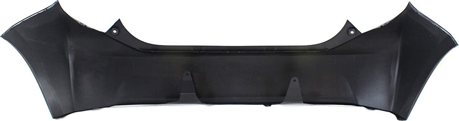For Toyota Prius C 2012-2016 Replace TO1100302 Rear Bumper Cover