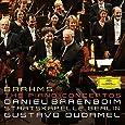 Brahms: The Piano Concertos Nos. 1 & 2