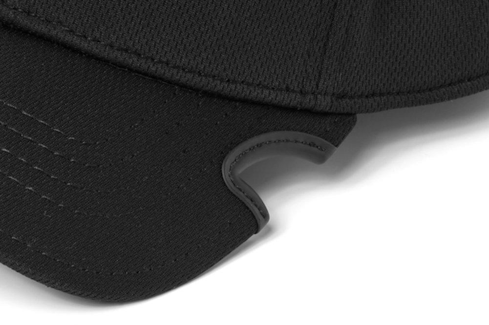 Notch Fitted Black Blank Cap L/XL by Notch (Image #3)