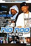 hip hop nation vol.04 dvd Italian Import