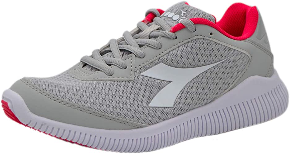 Diadora - Zapatilla de Running Eagle W para Mujer: Amazon.es: Zapatos y complementos