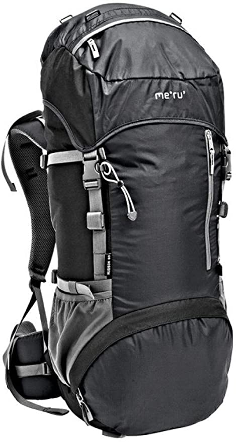 info for e195a 5d2d9 Meru Zaino trekking Hudson 60 Zaini Attrezzatura Trekking ...
