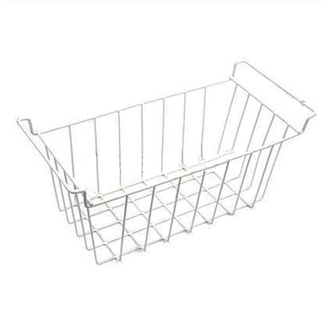 Spares2go alimentos cesta jaula para Haier bd-271saa frigorífico ...
