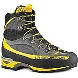 La Sportiva Trango ALP EVO GTX Boot - Men's Grey / Yellow 43