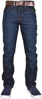 Crosshatch Jeans - Uomo