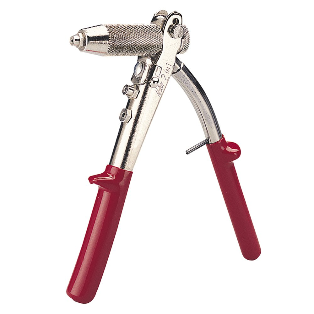 Malco 2IN1 Hand Riveter by Malco (Image #1)