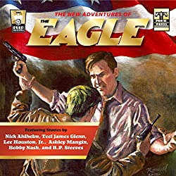 The New Adventures of The Eagle