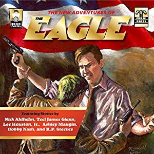 The New Adventures of The Eagle Audiobook