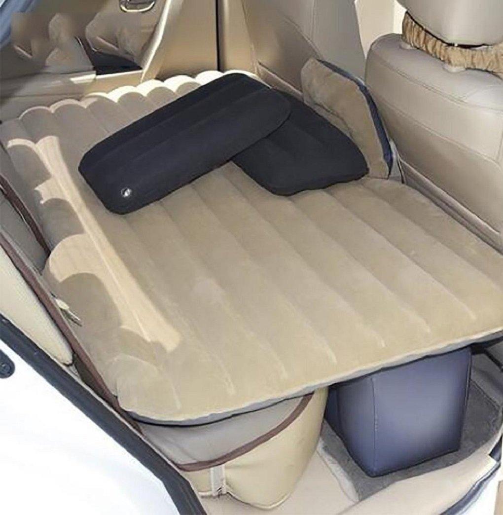 Z9CTHDF25JL Auto-Luftmatratze/Auto-Luftmatratze/Luftkissen / Camping General SUV Extended Air Sofa mit Zwei Luftkissen