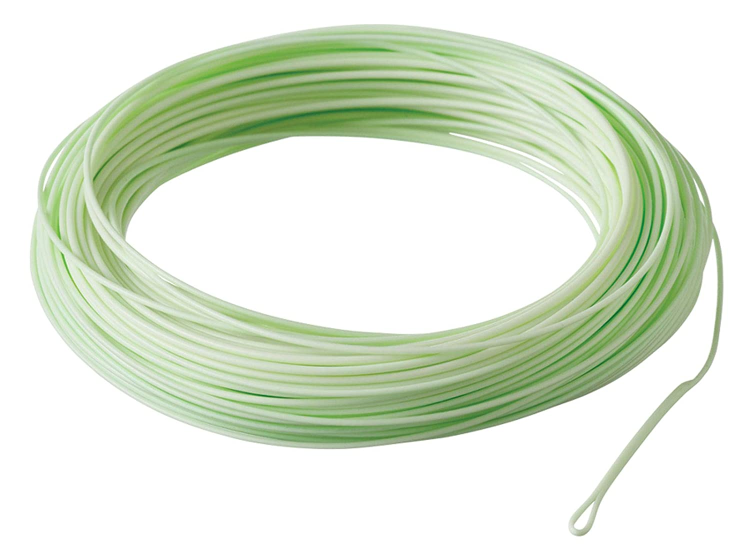 WF4F Moss//Gold RIO Gold Floating Fly Line