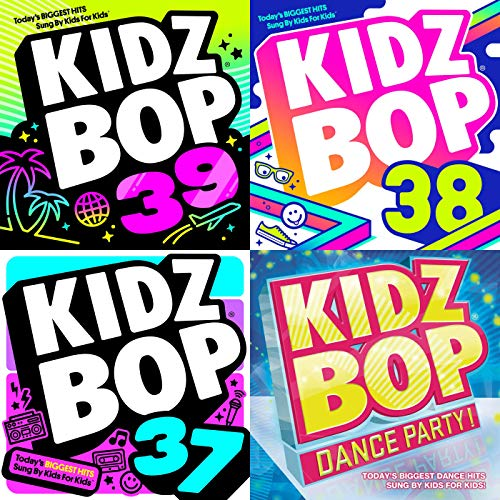 Halloween Music 24/7 (Kidz Bop Party)