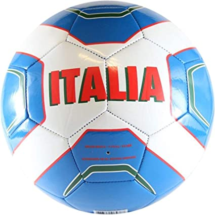 Puma Italy Powercat - Balón de fútbol (Azul), 5, Azul: Amazon.es ...
