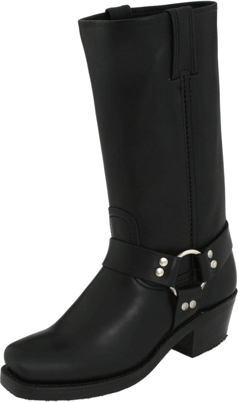 Black Frye Women's Harness 12R Boot
