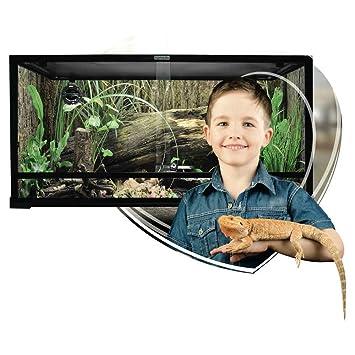 Animalis Pogona Kit 90 Cm Amazon Co Uk Pet Supplies