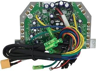 Quanmin universale per auto per il bilanciamento 2-Controller Board, Monopattino elettrico scheda madre-Accessorio bilancia Car Parts LED Balance controllo per auto QM-Balanced car PCBA-001