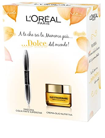 L'Oréal Paris Sweet Mamma Coffret Festa Mamma