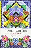 Amistad: Agenda 2017 (Spanish-language) (Spanish Edition)