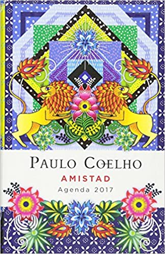 Amistad: Agenda 2017 (Spanish-language) (Spanish Edition ...