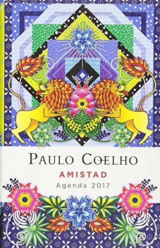 Amistad: Agenda 2017 (Spanish-language) (Spanish Edition) by Vintage Espanol