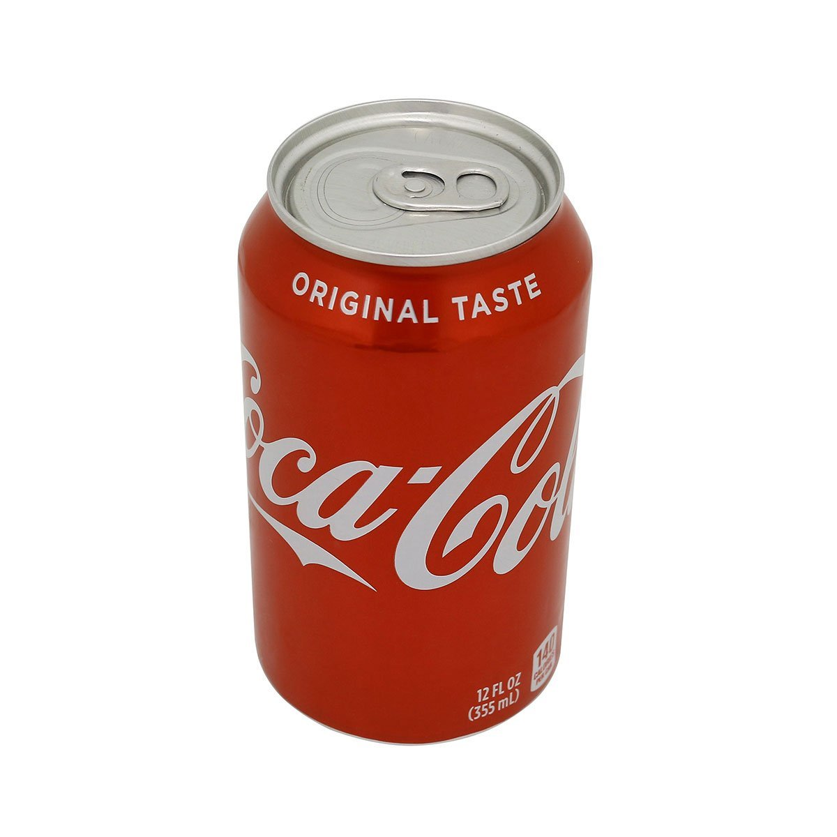 LYTIO Diversion Soda Can Lookalike Safe Stash: Hide Your Valuables in Plain Sight (Coca-Cola)