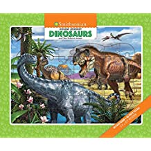 Jigsaw Journey Smithsonian: Dinosaurs & Other Prehistoric Animals