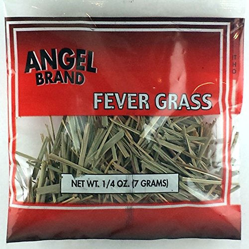 Angel Brand Fever Grass .25 oz (7 gm) 3-pack