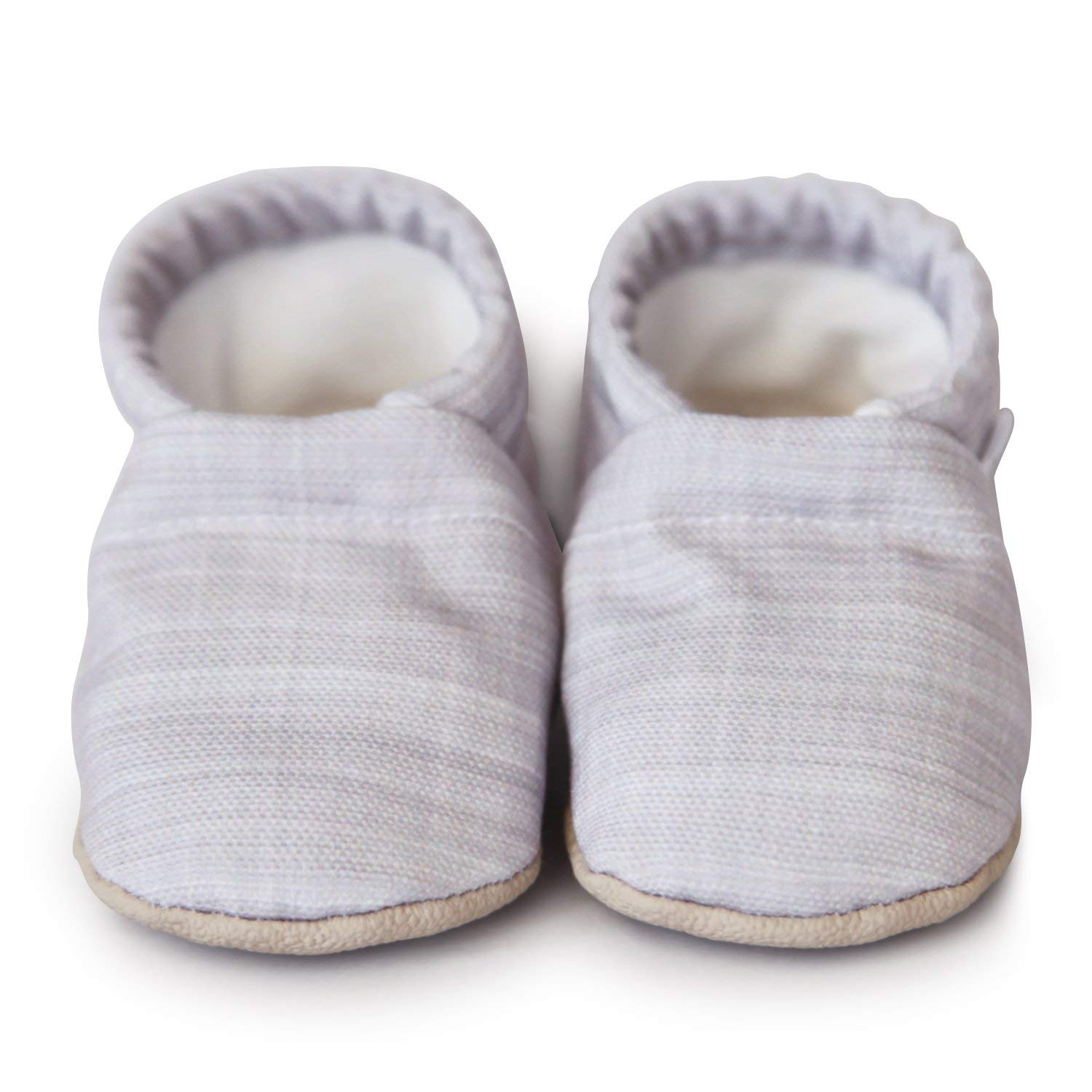 Organic soft soled baby shoes, PROVIDENCE