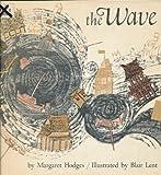 The Wave, Margaret Hodges, 0395068177
