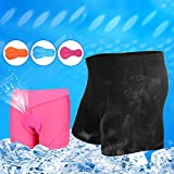 Tong Yue Unisex Bicycle Cycling Shorts Underwear