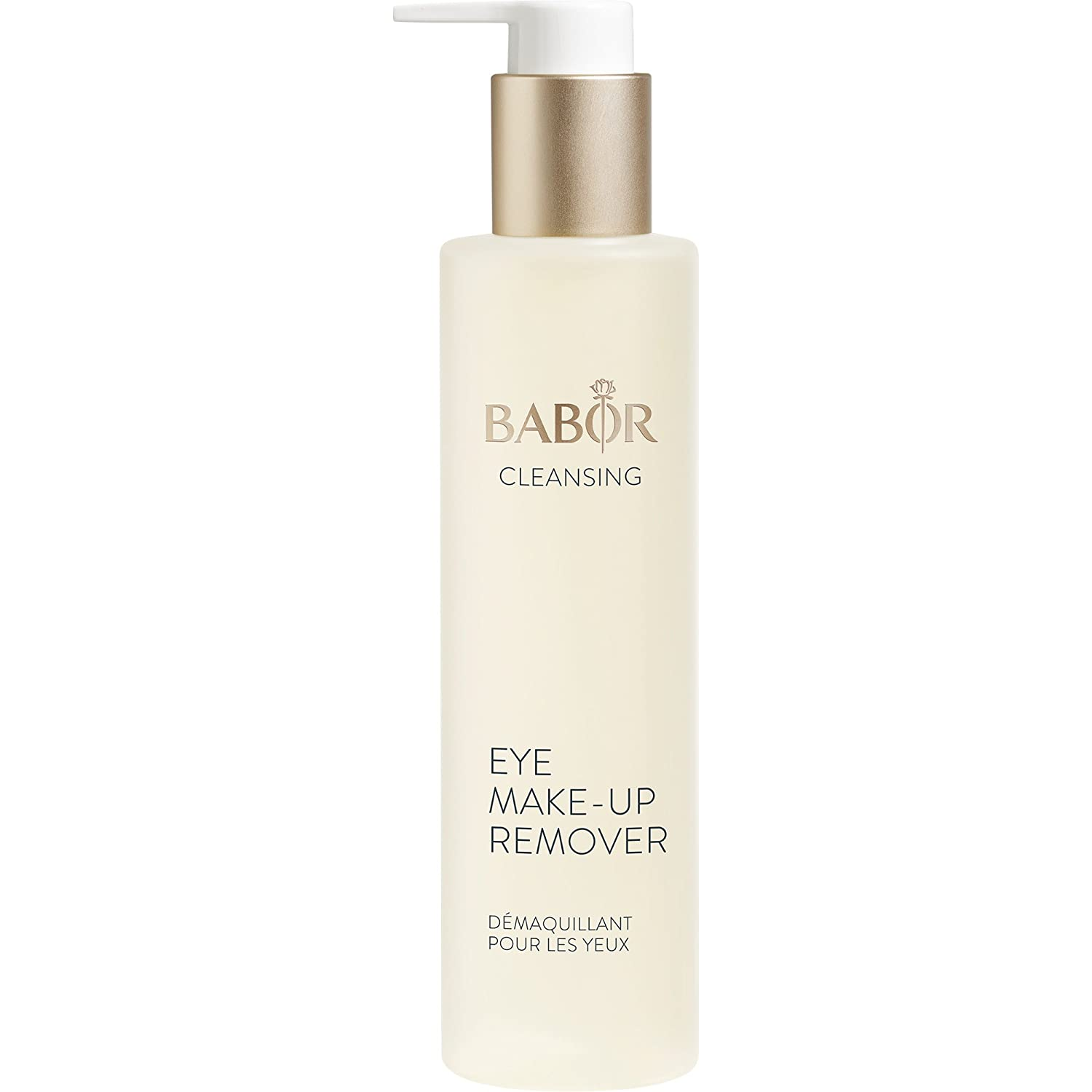 BABOR CLEANSING Eye Make-up Remover, 100 ml 411916
