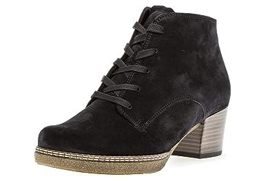 Gabor Comfort Basic - Botines Mujer: Gabor Comfort: Amazon.es: Zapatos y complementos