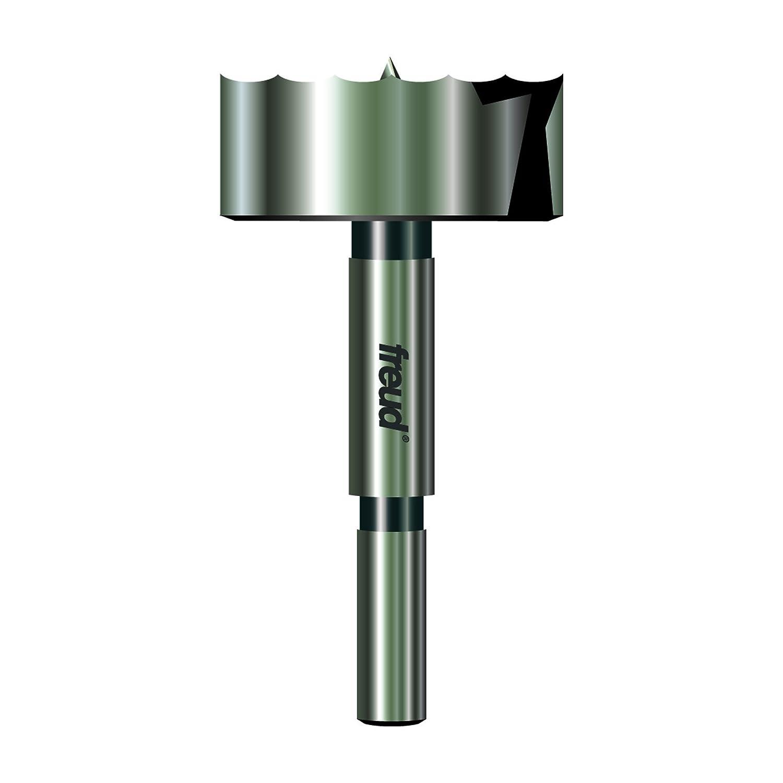 B0000AV73L Freud Precision Shear Forstner Drill Bit 1-3/4-Inch (PB-013) 61FkIVRW55L