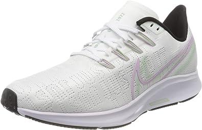 amazon com nike womens air zoom pegasus 36 premium womens casual running shoes bq5403 100 road running nike womens air zoom pegasus 36 premium womens casual running shoes bq5403 100