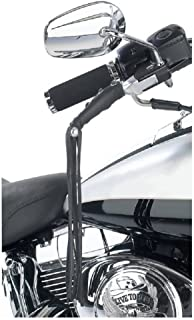 product image for Motorcycle Lever Covers 17 Fringe