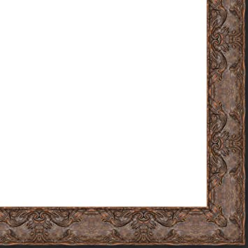 Picture Frame Moulding 16ft bundle Wood 716 rabbet depth 1.25 width Contemporary Gold Finish