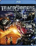 Transformers: Revenge [Blu-ray]