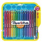 Paper Mate InkJoy Gel Pens, Medium Po...
