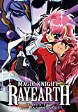 Magic Knight Rayearth Complete Series 1 & 2 Episodes 1-49 Remastered (15th Anniversary Edition)